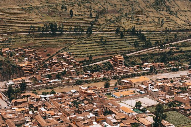Sacred Valley of Incas (All Sites) Full Day Trip photo 10