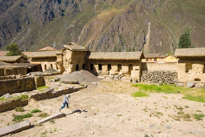 Sacred Valley of Incas (All Sites) Full Day Trip photo 3