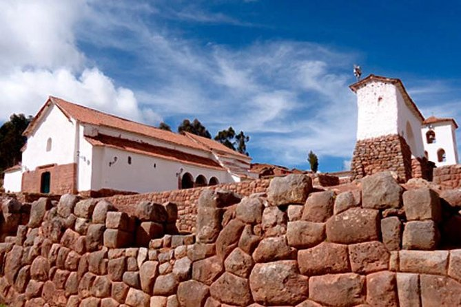 Sacred Valley of Incas (All Sites) Full Day Trip photo 9