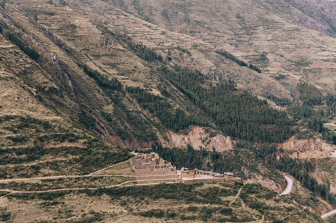 Sacred Valley of Incas (All Sites) Full Day Trip photo 49