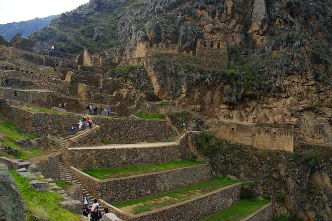 Sacred Valley of Incas (All Sites) Full Day Trip photo 20