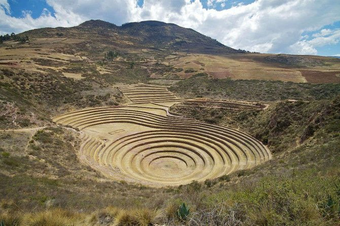 Sacred Valley of Incas (All Sites) Full Day Trip photo 32