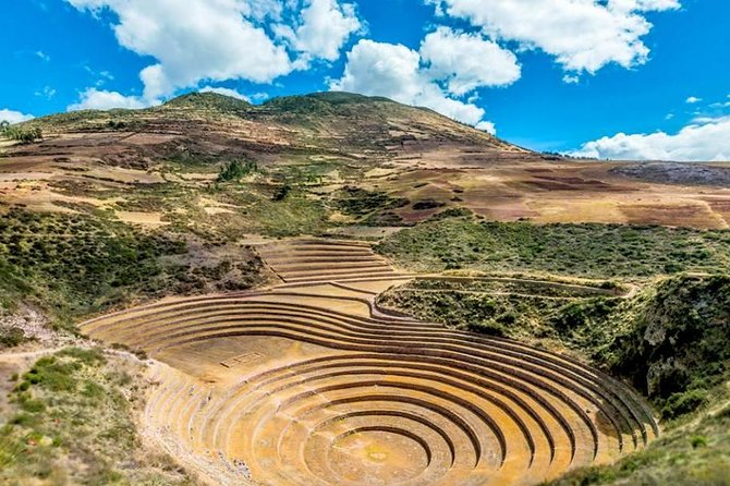 Sacred Valley of Incas (All Sites) Full Day Trip photo 23