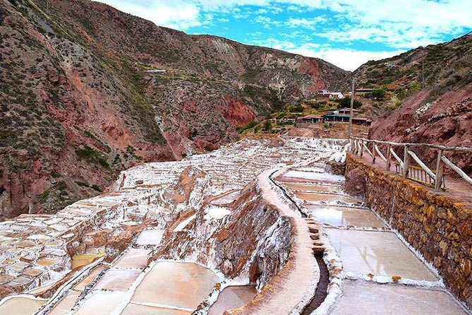 Sacred Valley of Incas (All Sites) Full Day Trip photo 41