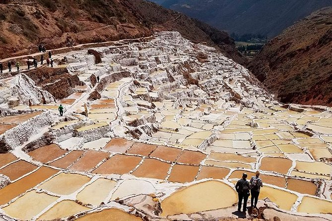 Sacred Valley of Incas (All Sites) Full Day Trip photo 17
