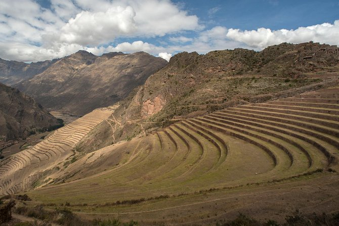 Sacred Valley of Incas (All Sites) Full Day Trip photo 43