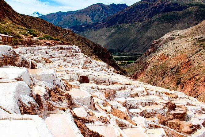 Sacred Valley of Incas (All Sites) Full Day Trip photo 27