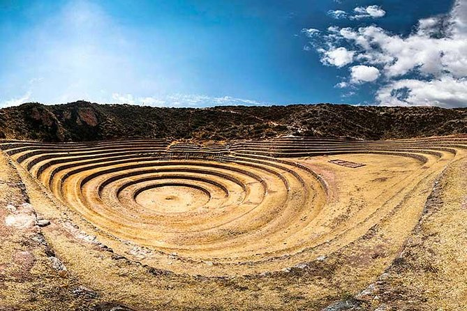 Sacred Valley of Incas (All Sites) Full Day Trip photo 46