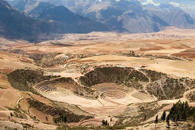 Sacred Valley of Incas (All Sites) Full Day Trip photo 33