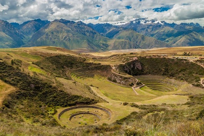 Sacred Valley of Incas (All Sites) Full Day Trip photo 35