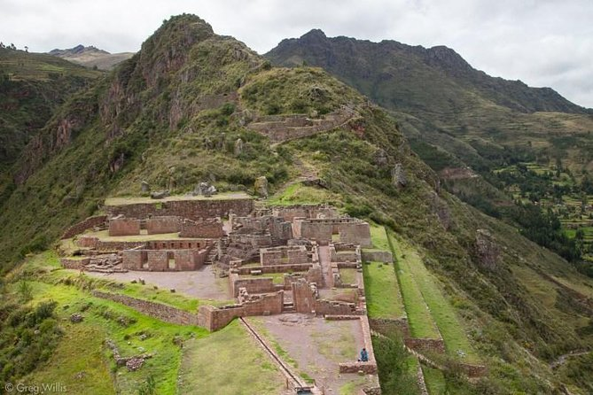 Sacred Valley of Incas (All Sites) Full Day Trip photo 31