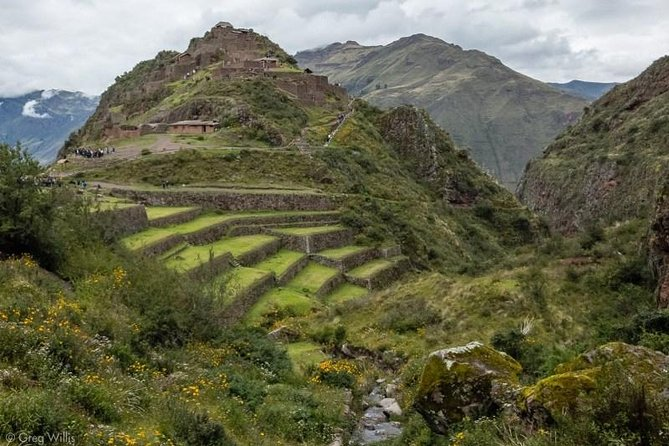 Sacred Valley of Incas (All Sites) Full Day Trip photo 47
