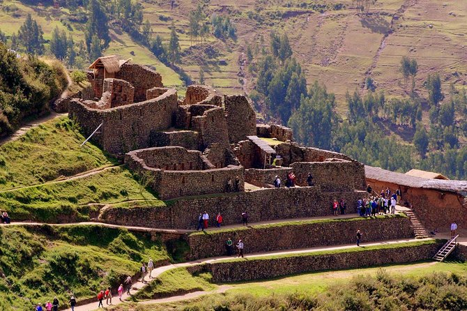 Sacred Valley of Incas (All Sites) Full Day Trip photo 12