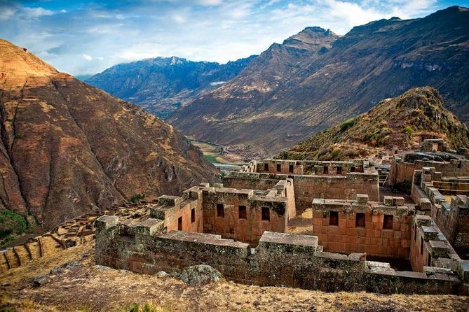 Sacred Valley of Incas (All Sites) Full Day Trip photo 36