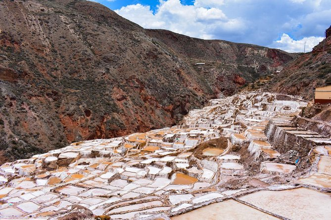 Sacred Valley of Incas (All Sites) Full Day Trip photo 25