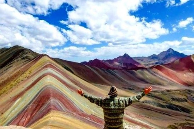 Daily Rainbow Mountain Tours