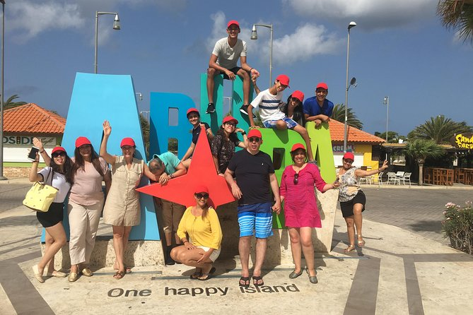 3-Hour Private Island Tour
