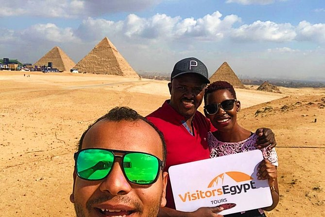 Egypt Honeymoon Package