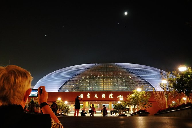 Beijing Flexible Layover Night City Tour with Round Airport Transfers
