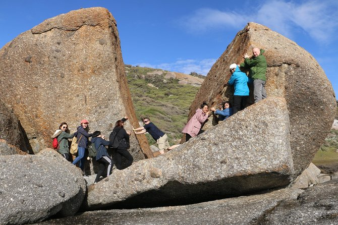 Wilson's Promontory Small Group Eco Tour from Melbourne