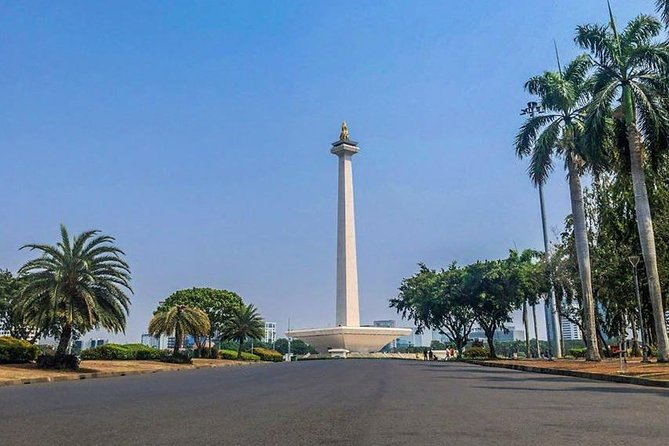 Jakarta Private Customized Full-Day Tour with English Speaking Driver