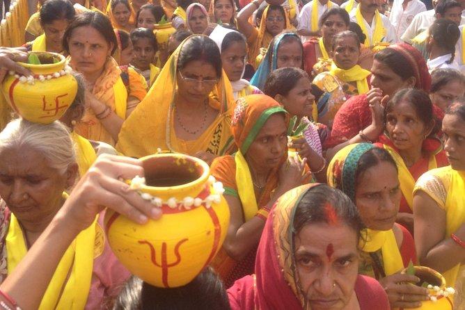 Varanasi Heritage walking tour
