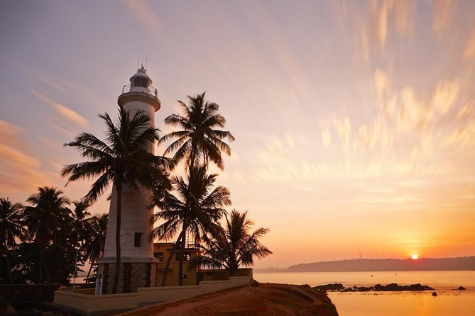 Colors of Sri Lanka (20 Days)