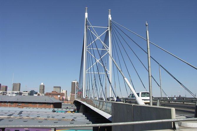 Johannesburg Experience