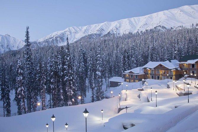 Kashmir Winter Tour Package