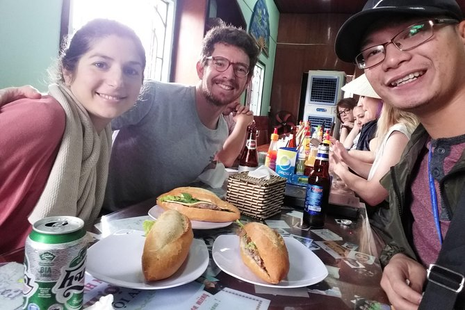 Hoi An Walking & Foodie Tour