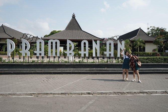 Touring Yogyakarta Tour Group