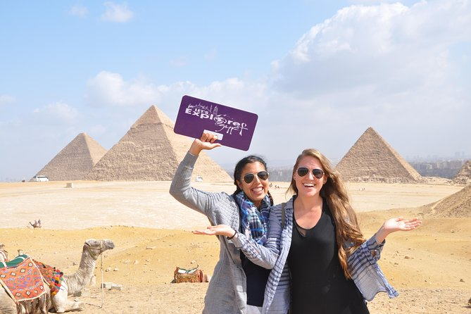 Best of Egypt 9-Day Tour From Cairo Small Group