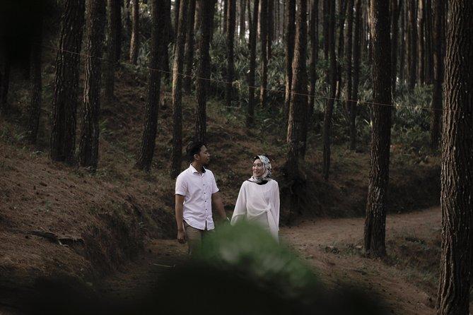 Yogyakarta Romantic Honeymoon