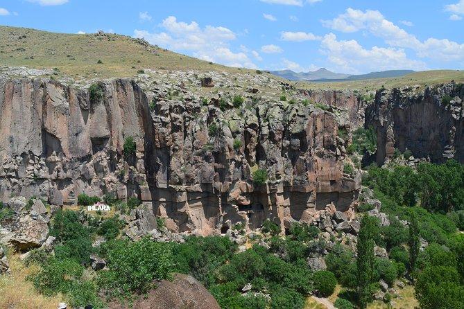 Cappadocia Daily Green Tour
