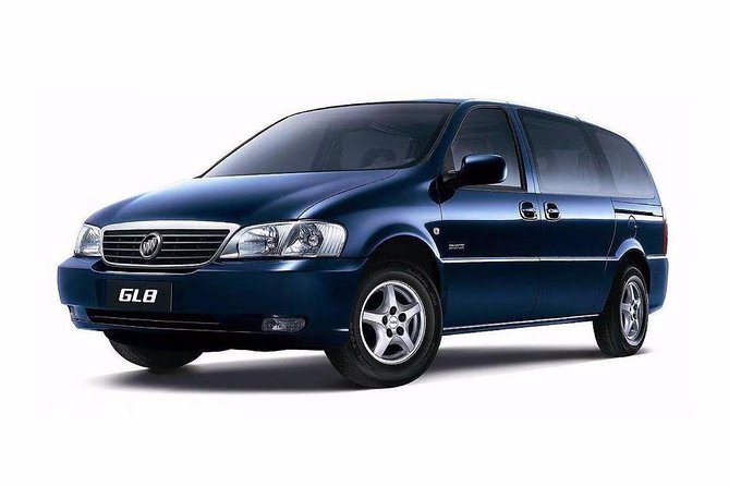 Cruise Transfer from Tianjin Port to Beijing Airport