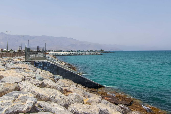 Private Tour: UAE East Coast & Fujairah Day Trip with Lunch photo 3