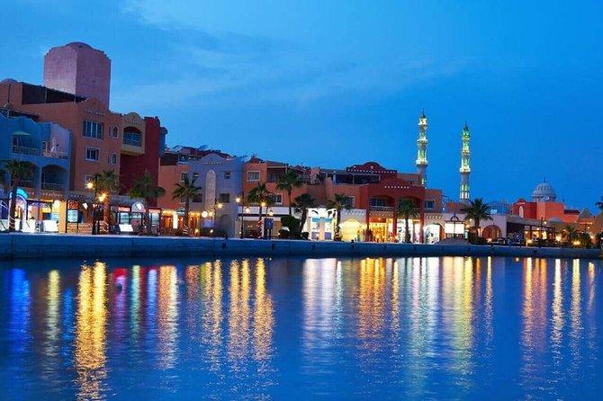 Hurghada: 3-Hour City Sightseeing Tour