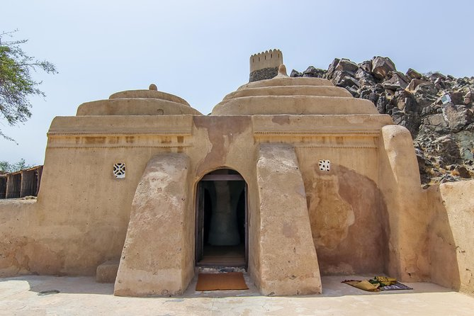 Private Tour: UAE East Coast & Fujairah Day Trip with Lunch photo 13