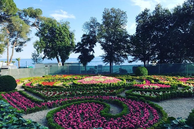 Private Group Day Trip: Opatija & Pula