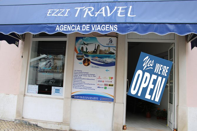 Ezzi Shuttle Service, Airport transfer, Point to point transfer Service