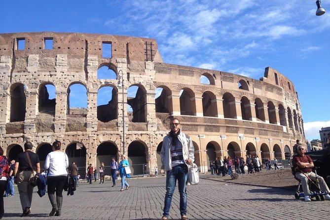 Special Offer For Colosseum Tour