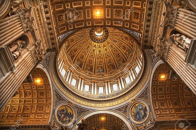 Vatican Tours Express Entry-Skip the line and Guided Tours -SPECIAL SUMMER OFFER photo 7