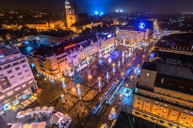Velika Gorica to Zagreb ADVENT transfer photo 2