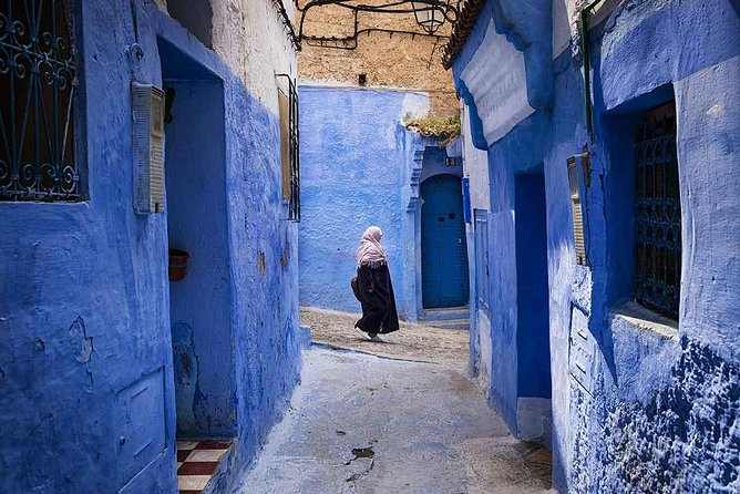 Full Day Trip to Chefchaouen and Tangier photo 17