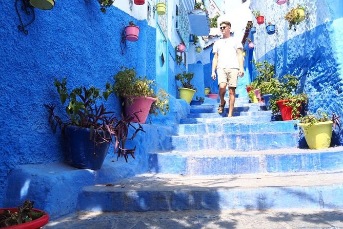 Full Day Trip to Chefchaouen and Tangier photo 25