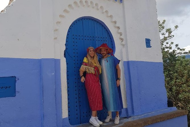 Full Day Trip to Chefchaouen and Tangier photo 43