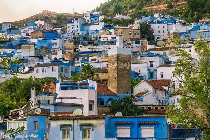 Full Day Trip to Chefchaouen and Tangier photo 1