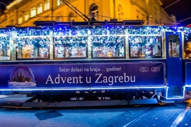 Velika Gorica to Zagreb ADVENT transfer photo 16