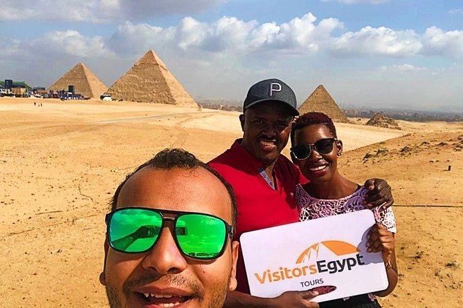 4 Days Cairo & Giza & Luxor Tour Package