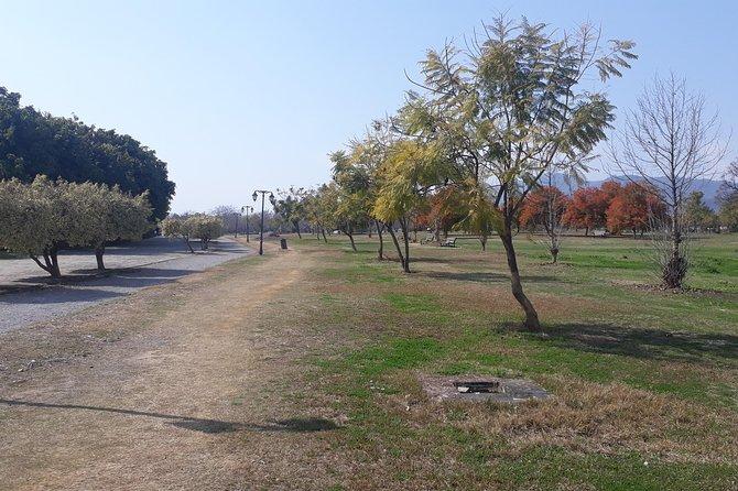 Explore The naturally beautiful Islamabad (2nd beautiful capital city of world)